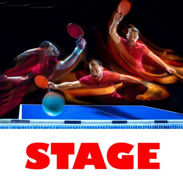 Stage pongiste 26 & 27 octobre